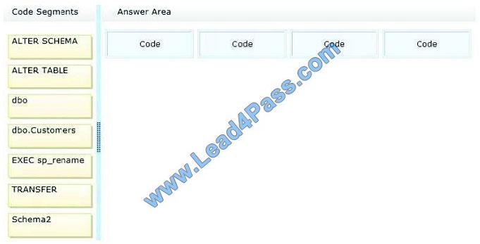 lead4pass 70-464 exam question q4-1