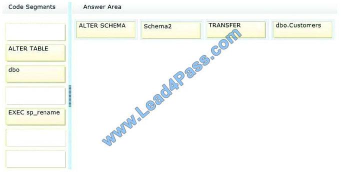 lead4pass 70-464 exam question q4-2