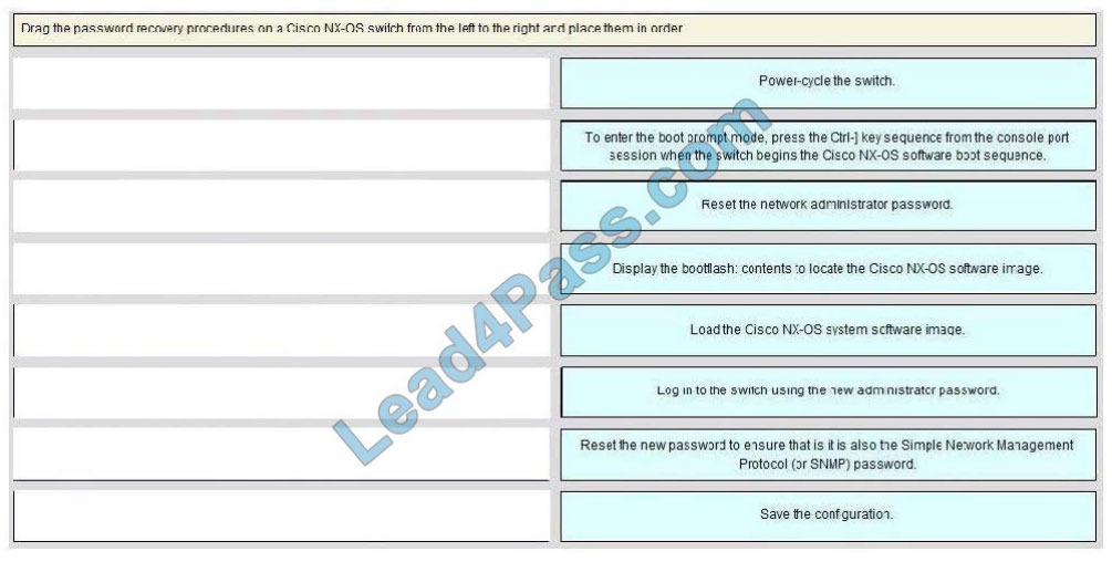 lead4pass 010-151 exam questions q9-2