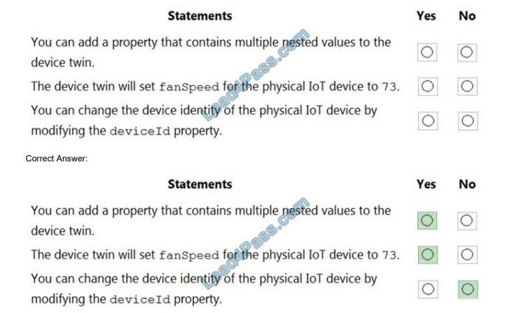 microsoft az-220 questions q7-1