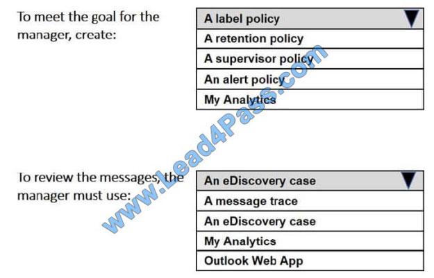 microsoft ms-101 exam questions q12